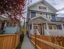 R2246645 - 1232 E 11th Avenue, Vancouver, BC, CANADA