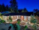 R2210904 - 481 Craigmohr Drive, West Vancouver, BC, CANADA