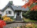 R2217401 - 3565 W 37th Avenue, Vancouver, BC, CANADA
