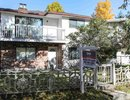 R2217479 - 3483 Napier Street, Vancouver, BC, CANADA