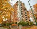 R2217579 - 405 1575 W 10TH AVENUE, Vancouver, BC, CANADA