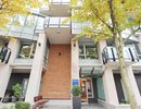 R2218273 - 201 - 118 Athletes Way, Vancouver, BC, CANADA