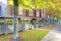 142 - 600 Park CrescentNew Westminster