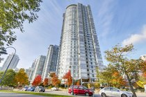3601 - 1033 Marinaside CrescentVancouver
