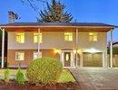 R2220953 - 8620 Rosehill Drive, Richmond, BC, CANADA