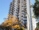 R2218066 - 1403 1146 HARWOOD STREET, Vancouver, BC, CANADA