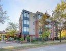 R2221521 - 403 - 588 W 45th Avenue, Vancouver, BC, CANADA