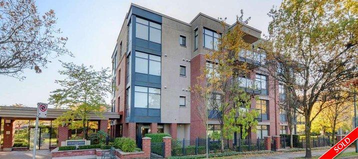 403 - 588 W 45th Avenue, Vancouver | $1,198,000 |