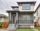 R2222095 - 6981 Balmoral Street, Vancouver, BC, CANADA