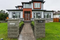 7785 Taylor PlaceBurnaby