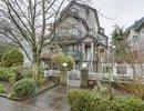 R2225593 - 203 - 755 W 15th Avenue, Vancouver, BC, CANADA