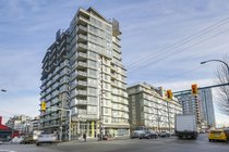 1404 - 89 W 2nd AvenueVancouver