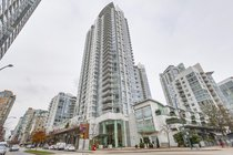 803 - 1199 Marinaside CrescentVancouver