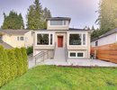 R2283478 - 3215 Marine Drive, West Vancouver, BC, CANADA