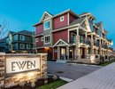 R2229381 - 45 - 843 Ewen Avenue, New Westminster, BC, CANADA