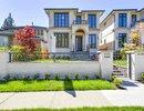 R2277907 - 3376 W King Edward Avenue, Vancouver, BC, CANADA
