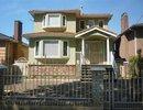 V830327 - 735 E 27th Ave, Vancouver, BC, CANADA