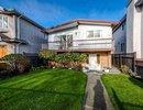 R2231911 - 2203 E 46th Avenue, Vancouver, BC, CANADA