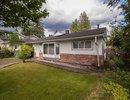 R2219449 - 2112 Mahon Avenue Avenue, North Vancouver, BC, CANADA