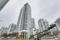 1106 - 1199 Marinaside CrescentVancouver