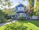 R2233837 - 4056 W 18th Avenue, Vancouver, BC, CANADA