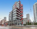 R2235354 - 507 - 1325 Rolston Street, Vancouver, BC, CANADA