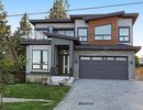 R2231180 - 315 ARCHER STREET, New Westminster, BC, CANADA
