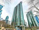 R2235702 - 906 - 555 Jervis Street, Vancouver, BC, CANADA