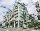 R2236165 - 304 - 77 Walter Hardwick Avenue, Vancouver, BC, CANADA