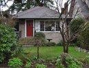R2239129 - 4080 W 35th Avenue, Vancouver, BC, CANADA