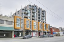 301 - 238 W BroadwayVancouver