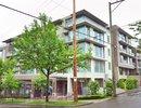 V832925 - # 413 2520 MANITOBA ST, Vancouver, , CANADA