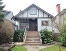 R2240085 - 2764 W 14th Avenue, Vancouver, BC, CANADA