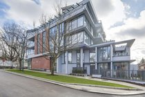 PH503- - 2102 W 48th AvenueVancouver