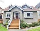 R2242360 - 2984 W 39th Avenue, Vancouver, BC, CANADA