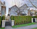 R2242394 - 4450 W 8th Avenue, Vancouver, BC, CANADA