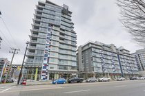 1102 - 89 W 2nd AvenueVancouver