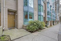 TH210 - 1238 Melville StreetVancouver