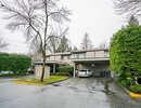 - 8 9955 140 STREET, North Surrey, British Columbia, CANADA