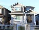 R2247123 - 3369 E 23rd Avenue, Vancouver, BC, CANADA
