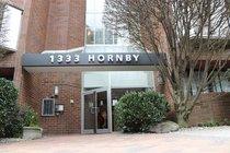 718 - 1333 Hornby StreetVancouver
