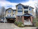 R2251464 - 301 - 5281 Oakmount Crescent, Burnaby, BC, CANADA