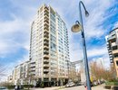 R2251489 - 311 - 1383 Marinaside Crescent, Vancouver, BC, CANADA
