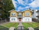 R2251615 - 6450 Walker Avenue, Burnaby, BC, CANADA