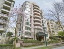 R2253162 - 304 - 1265 Barclay Street, Vancouver, BC, CANADA