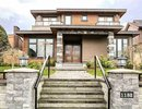 R2349637 - 1132 Cloverley Street, North Vancouver, BC, CANADA