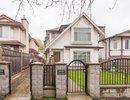 R2254227 - 8522 Cartier Street, Vancouver, BC, CANADA