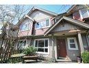 R2154669 - 50 7733 HEATHER STREET , , , CANADA