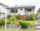 R2271730 - 249 E Woodstock Avenue, Vancouver, BC, CANADA