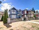 R2254921 - 6026 Mckee Street, Burnaby, BC, CANADA